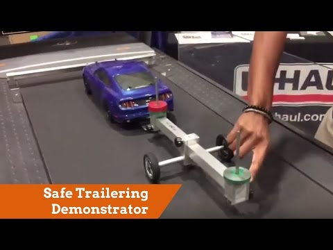 Safe Trailering Demonstrator