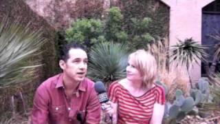 Rock Book Show Interview: Joe Bonomo