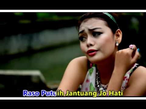 Ovhi Firsty - Tabah Mananti - Minang House Mix