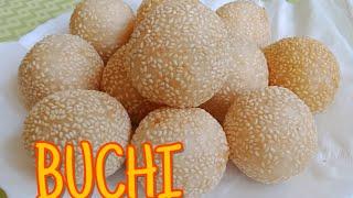 BUCHI  HOW TO COOK BUCHI  MIRlENDANG PINOY  PAGKAING PINOY  PANLASANG PINOY  jims cooking