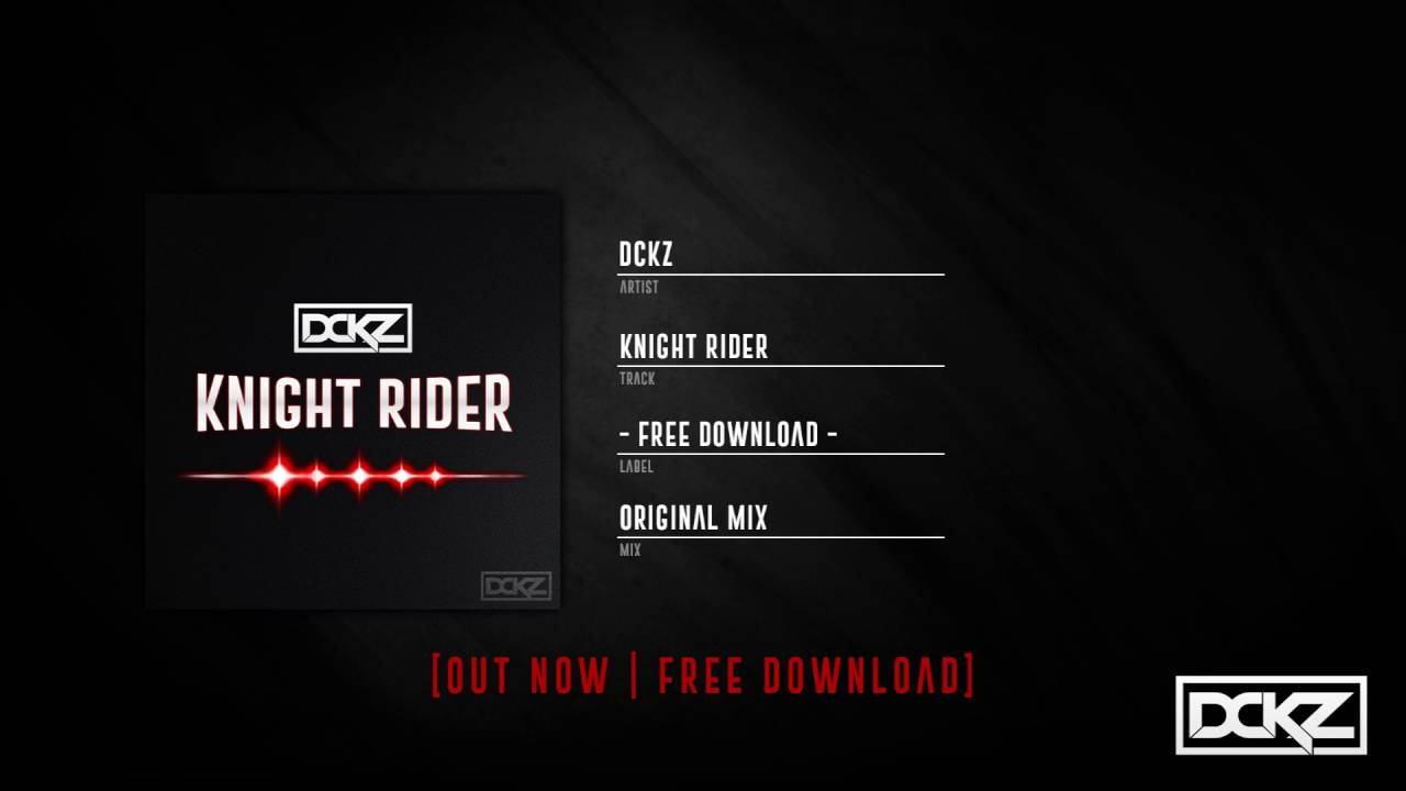 Knight rider ringtone free download link included youtube.