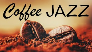 Fresh Coffee JAZZ - Relaxing background Music For Work & Study