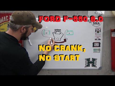 Chevrolet Cobalt – No Crank No Start Stalling – Bizarre