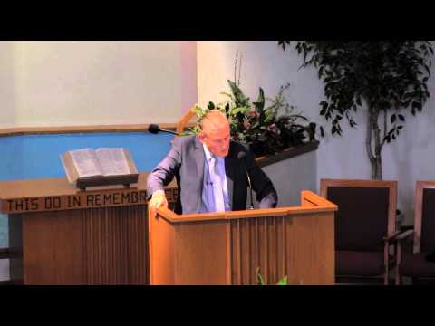 We Have This Hope - Davis Ellis - Oct. 31 2015