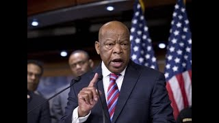 Rep. John Lewis To Be Honored At Civil Rights Museum