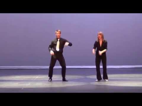 Gangnam Style  Ballroom Style