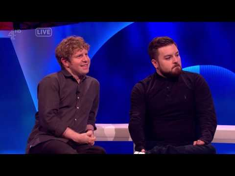 Adam, Alex and Josh Spice Up Their Lives - The Last Leg