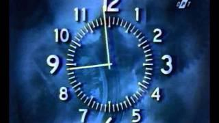 Конец Доброе утро+Заставка ОРТ+Часы ОРт+Заставка Новостей+Новогодняя заставка рекламы ОРТ 1996
