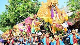 Ayang Ayang - Kuda Depok Odong odong Karawang Singa Dangdut MKG di Compreng Subang 9 Juni 2019