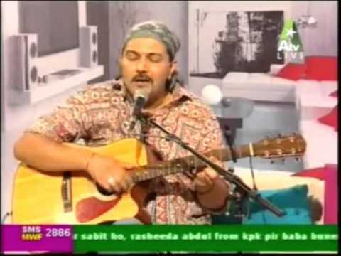 danishmandon sunno tamam Bulleh Shah Areeb Azhar