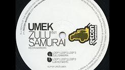 Umek - Zulu Samurai