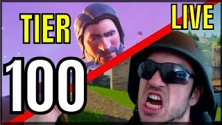 Tier 100 - Quick Builder Maniac | GIVEAWAY PSN/XBOX CODES / Fortnite ps4 Gameplay / Action Tim
