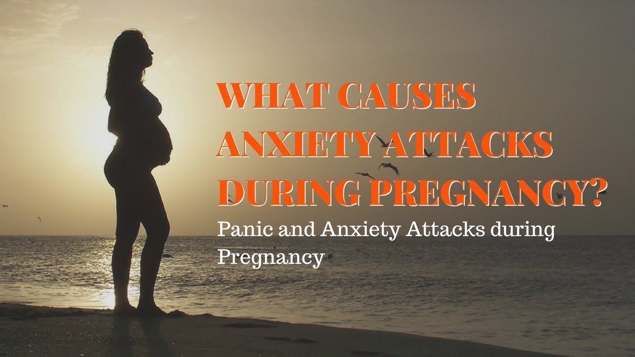 what brings on anxiety attacks