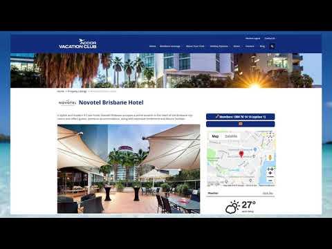Accor Vacation Club ACCOR HOTELS SELECT