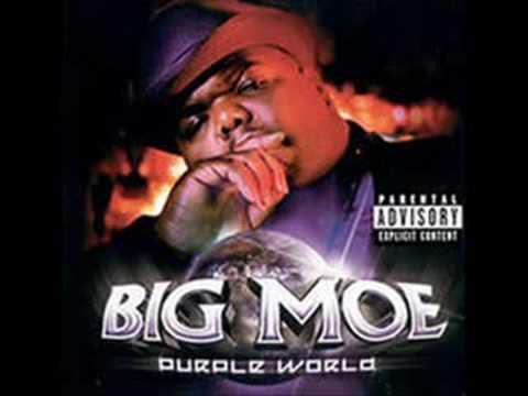 Big Moe-Purple World Chopped and Screwed