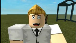 That Should Be Me - Roblox Music Vidéo