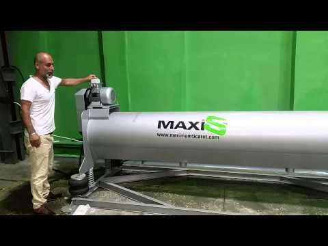 Otomatik halı yıkamalari