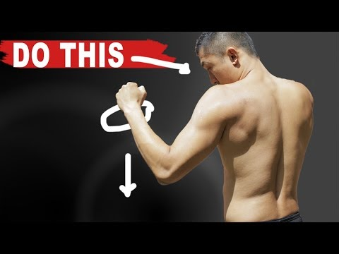 Download How To Throw The Perfect Jab (From Muay Thai Champion)