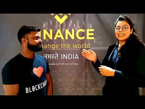 Meet Mrinalini - Bitcoin Enthusiast and a Blockchain Lawyer