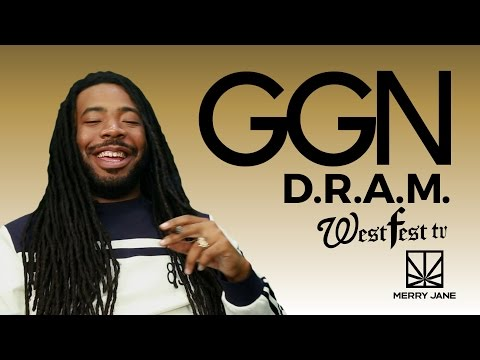 GGN News with D.R.A.M. - FULL EPISODE
