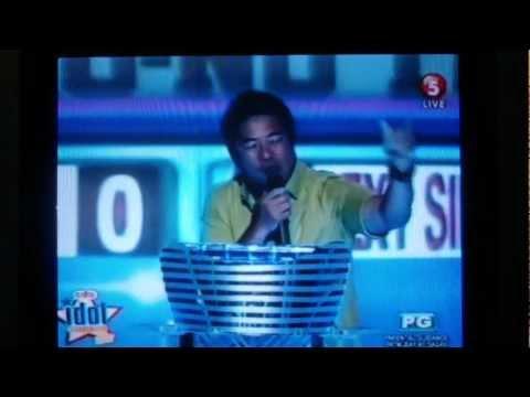 Acel van Ommen on Wil Time Bigtime (March 3, 2012)