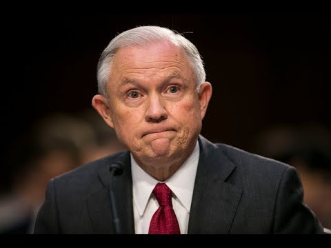 The House Just Stuck It To Jeff Sessions