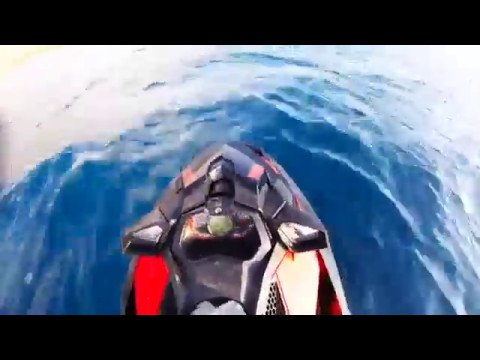 JET SKI TRAINING HAITI