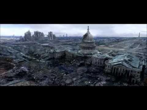 Fallout 3 Ambient Soundtrack