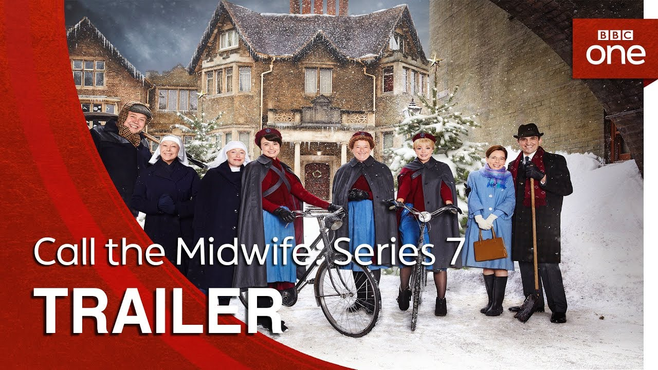 Call The Midwife Christmas Special 2019 Call the Midwife facts: 63 behind the scenes facts about making of