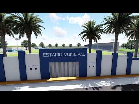 TEIXEIRÃO - 3D