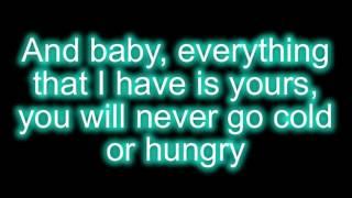 Chris Brown ft  Justin Bieber   Next 2 You   Next To You + Lyrics on Screen