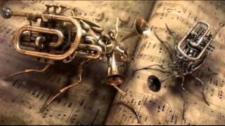 Sarah Vaughan -- Lover Man (Jazzelicious Remix)