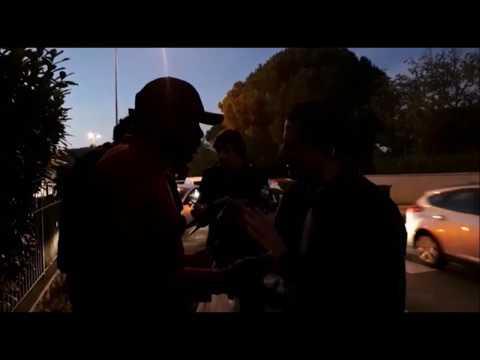 Arezzo, migranti violenti e senza biglietto. CasaPound sugli autobus con i lavoratori Tiemme