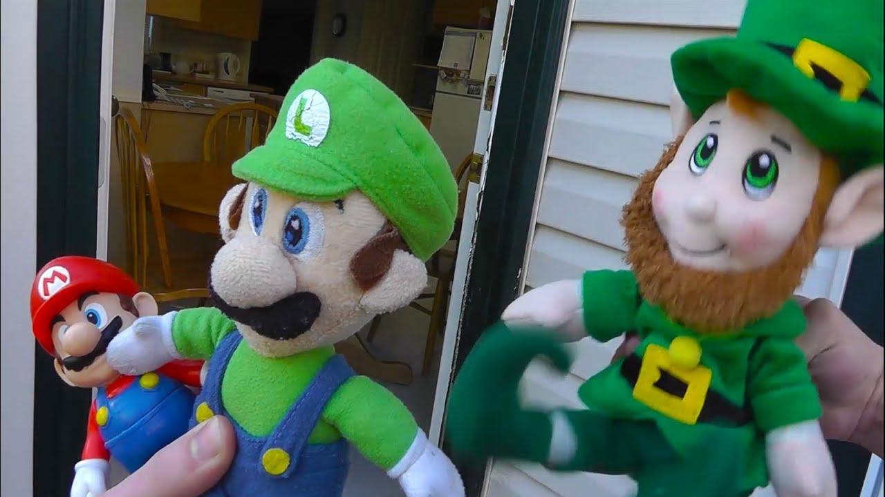 It's just a photo of Superb Mario Bro Pics