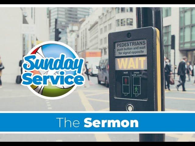 Sundays Sermon Genesis 18:1-5
