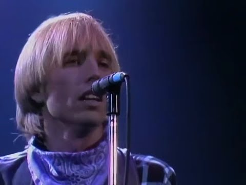 Tom Petty and the Heartbreakers - Live In Dortmund (1982) Mp3
