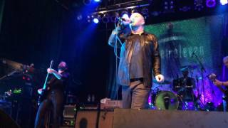 Watch Finger Eleven Thin Spirits video
