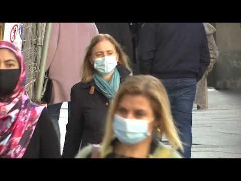 Ourense mantienela tendencia a la baja de casos y hospitalizados