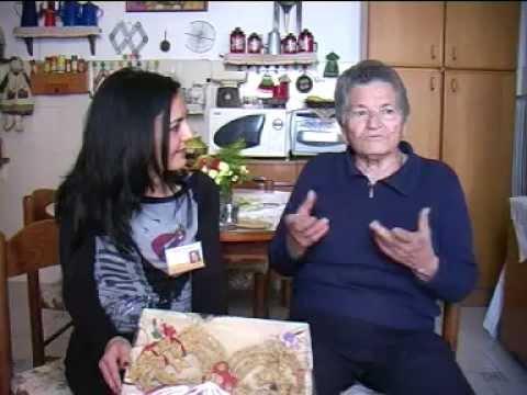 Annetta Saba, Guspini -- Il pane delle cerimonie