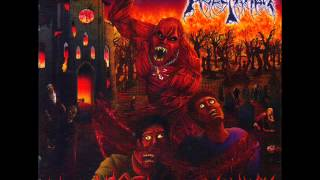 OBSECRATION - Into The Bloodemonium (intro) / We Spit On Your Fuckin