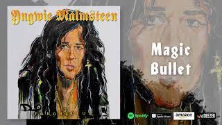 Yngwie Malmsteen - Magic Bullet (Parabellum)
