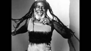 Watch Burning Spear Fire Man video