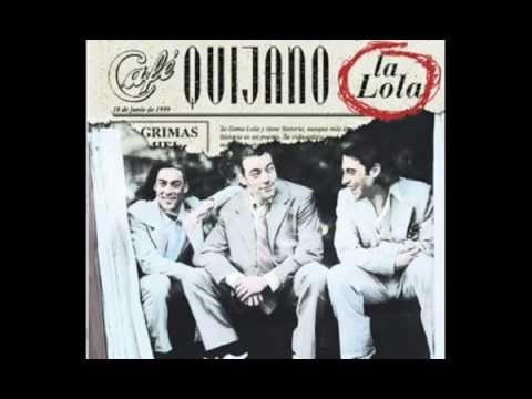 Café quijano La lola