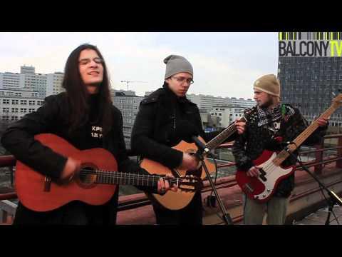 THE ORIENT XPRESS (BalconyTV)