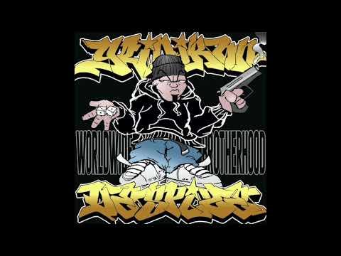 Download Gridiron / Despize - Worldwide Brotherhood [2021]