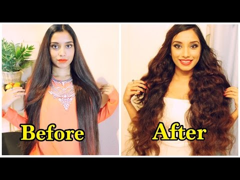 College Girl Free Hairstyle | Loose Healthy Silky Long Hair | Long Hair Fashion from YouTube · Duration:  2 minutes 46 seconds