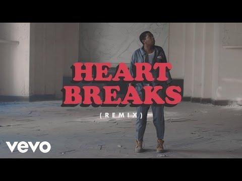 Campo - Heartbreaks (Campo Remix)