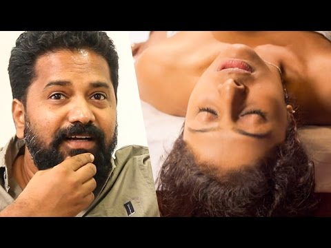 """A is not Aabaasam content"" - LENS Movie Director Jayaprakash Radhakrishnan 