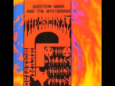 Question Mark & The Mysterians - Hang In