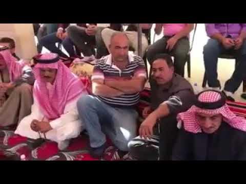 عشيرة ابو عيد لبنان -زفاف المهندس خالد ابن الحاج #محمد خالدالعسكر# tribes of Arab inLebanon 2017